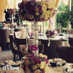 أل إن بلوم-زهور الزفاف-الدار البيضاء-5