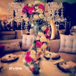 أل إن بلوم-زهور الزفاف-الدار البيضاء-4