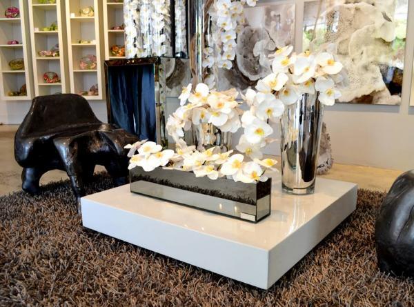 اميليو روبا - زهور الزفاف - الدار البيضاء
