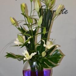 نينا بني الزهور-زهور الزفاف-الدار البيضاء-4