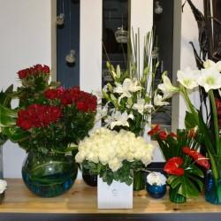 نينا بني الزهور-زهور الزفاف-الدار البيضاء-1