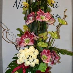 نينا بني الزهور-زهور الزفاف-الدار البيضاء-2