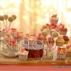 نينا لصناعة الكعك-كيك الزفاف-القاهرة-1