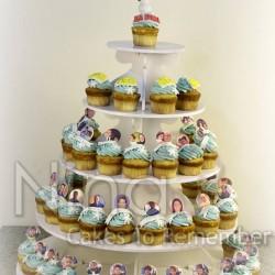 نينا لصناعة الكعك-كيك الزفاف-القاهرة-2