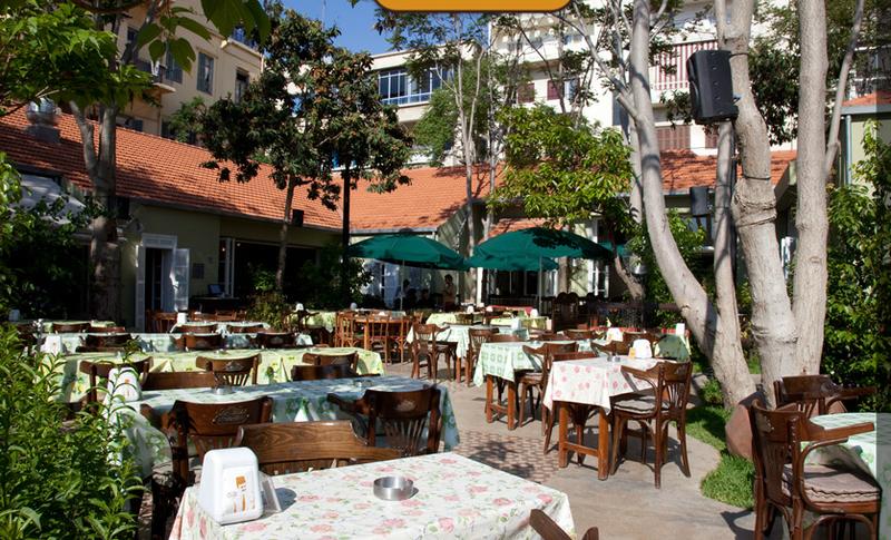 مطعم الفلمنكي - المطاعم - بيروت