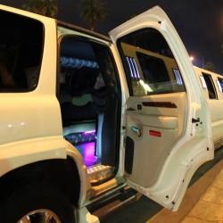 مدينة الذهب بريستيج-سيارة الزفة-الدار البيضاء-3