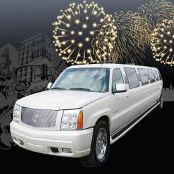 مدينة الذهب بريستيج-سيارة الزفة-الدار البيضاء-5