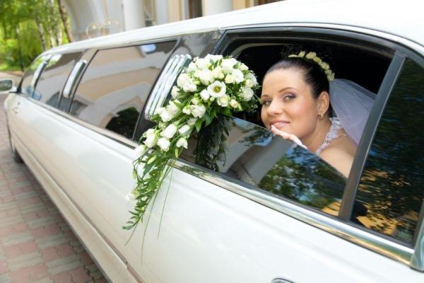 ريجنسي ليموزين - سيارة الزفة - الدار البيضاء