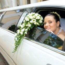 ريجنسي ليموزين-سيارة الزفة-الدار البيضاء-1