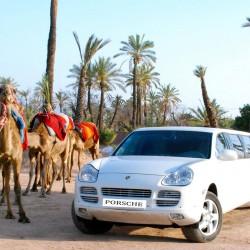 رس ليموزين-سيارة الزفة-الدار البيضاء-3