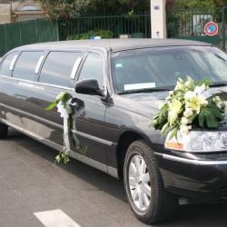 رس ليموزين-سيارة الزفة-الدار البيضاء-1