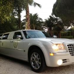 رس ليموزين-سيارة الزفة-الدار البيضاء-2