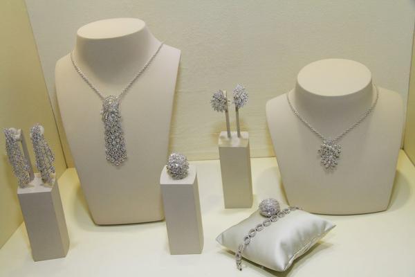 Kallista - Bagues et bijoux de mariage - Casablanca