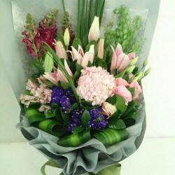 جالاكسي فلورس-زهور الزفاف-الرباط-2
