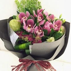 جالاكسي فلورس-زهور الزفاف-الرباط-4