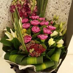 جالاكسي فلورس-زهور الزفاف-الرباط-3