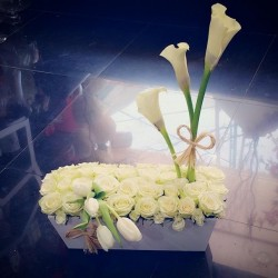 جالاكسي فلورس-زهور الزفاف-الرباط-5
