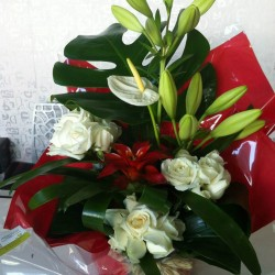 جاردن سوكري-زهور الزفاف-الرباط-6