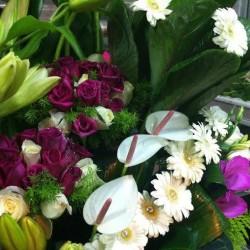 جاردن سوكري-زهور الزفاف-الرباط-5