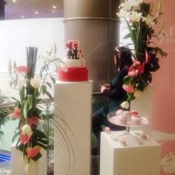 للي جورمة-كيك الزفاف-الرباط-5