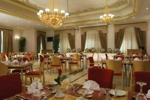 فندق الماسة - الفنادق - القاهرة