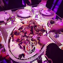 Samraa-Venues de mariage privées-Rabat-6