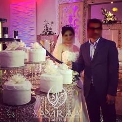 Samraa-Venues de mariage privées-Rabat-5