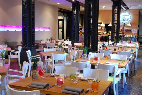 Catch of the Day - Restaurant Hochzeit - Hamburg