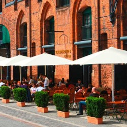 Catch of the Day-Restaurant Hochzeit-Hamburg-6