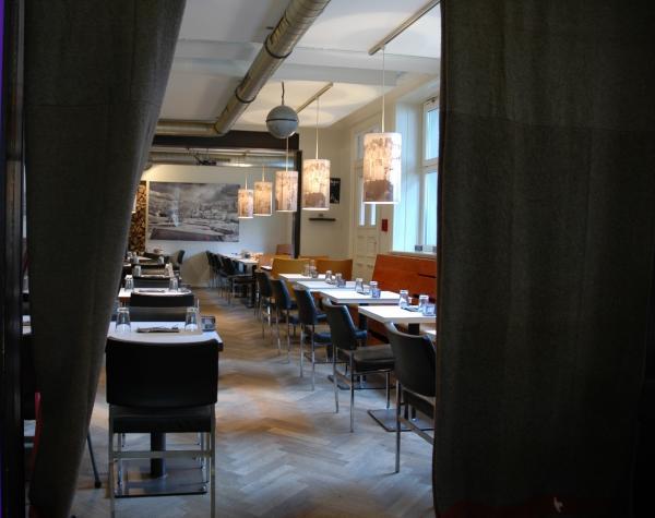 Elbe76 - Restaurant Hochzeit - Hamburg