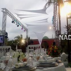إدارة الأحداث نداف-كوش وتنسيق حفلات-مراكش-5