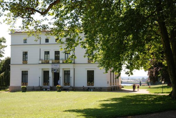 Jenisch Haus - Historische Locations - Hamburg
