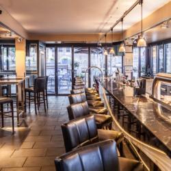 Hard Rock Cafe-Restaurant Hochzeit-Hamburg-2