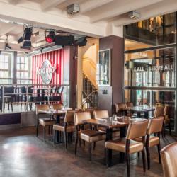 Hard Rock Cafe-Restaurant Hochzeit-Hamburg-1