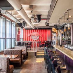 Hard Rock Cafe-Restaurant Hochzeit-Hamburg-3