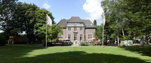Villa Mignon - Historische Locations - Hamburg