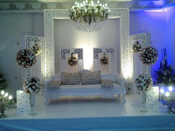 Palace Layali Venues De Mariage Privees Casablanca