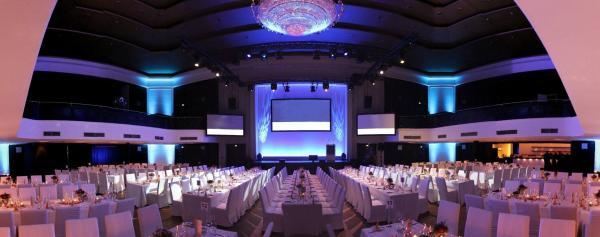 Curio-Haus - Hochzeitssaal - Hamburg