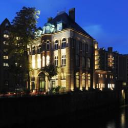 Wasserschloss Speicherstadt-Historische Locations-Hamburg-5