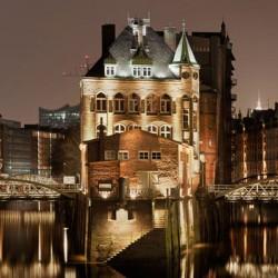 Wasserschloss Speicherstadt-Historische Locations-Hamburg-1