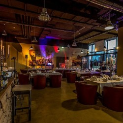 Elbarkaden Lounge-Restaurant Hochzeit-Hamburg-3