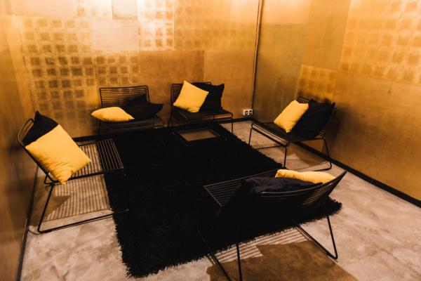 BAZIC Lounge - Hochzeitssaal - Hamburg