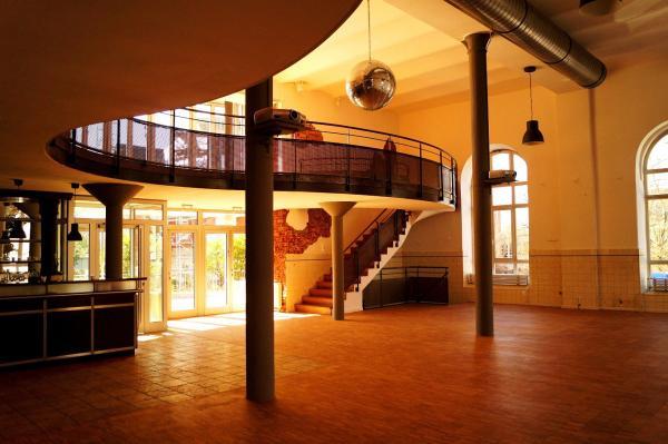 Eventkontor Ottensen - Hochzeitssaal - Hamburg