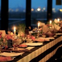 vju im Energiebunker-Restaurant Hochzeit-Hamburg-4