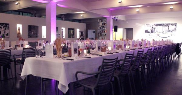 KUTCHiiN - Restaurant Hochzeit - München