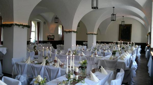 Klosterwirtschaft Pielenhofen - Historische Locations - München