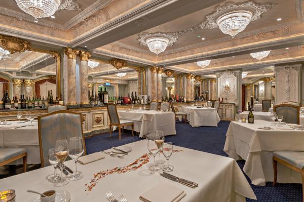 Südtiroler Stuben - Restaurant Hochzeit - München