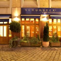Südtiroler Stuben-Restaurant Hochzeit-München-2