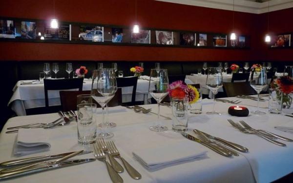 Le Barestovino - Restaurant Hochzeit - München