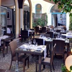 Le Barestovino-Restaurant Hochzeit-München-2